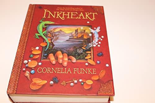 9780439852708: Inkheart by Cornelia Funke (Hardcover)