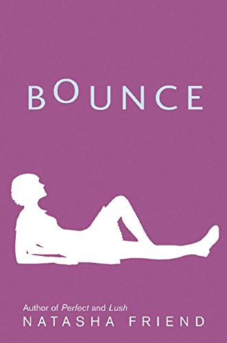 9780439853507: Bounce