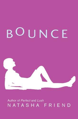 9780439853538: Bounce