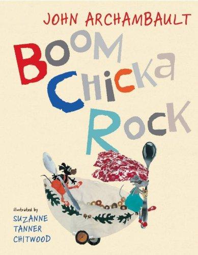 9780439853774: Boom Chicka Rock