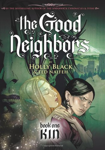9780439855624: The Good Neighbor 1