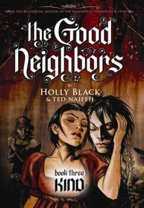 9780439855648: The Good Neighbors 3: Kind