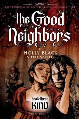 9780439855679: The Good Neighbors 3: Kind