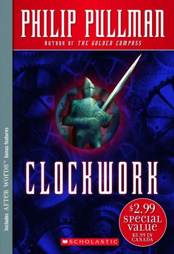 9780439856232: Clockwork: Or All Wound Up (After Words)