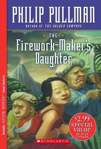 9780439856249: The Firework-Maker's Daughter (After Words)