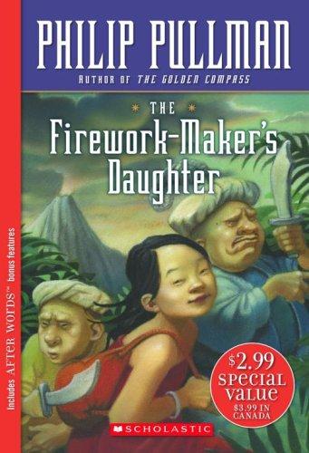 9780439856249: Firework-Maker's Daughter (After Words)