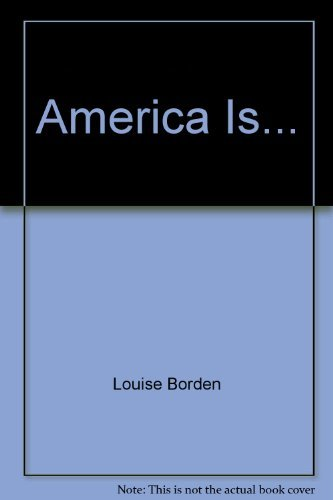 9780439856317: America Is...