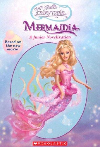 9780439856362: Mermaidia (Barbie Fairytopia)