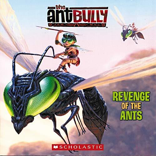 Revenge of the Ants (Ant Bully