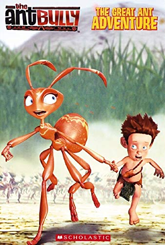The Great Ant Adventure (Ant Bully)