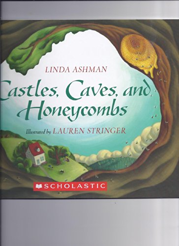 9780439857062: Castles, Caves, and Honeycombs: Many Different Kinds of Homes