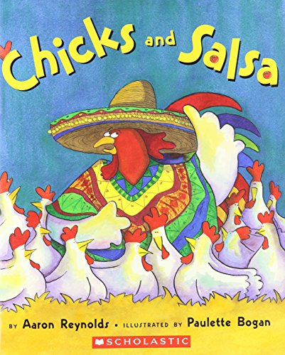 9780439858298: Chicks and Salsa