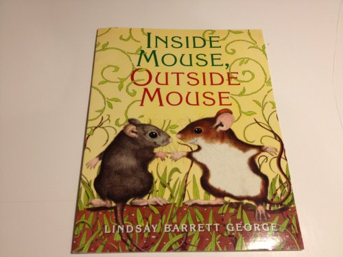 9780439859448: Inside Mouse, Outside Mouse