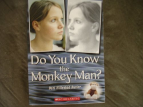 9780439862608: Do You Know the Monkey Man?