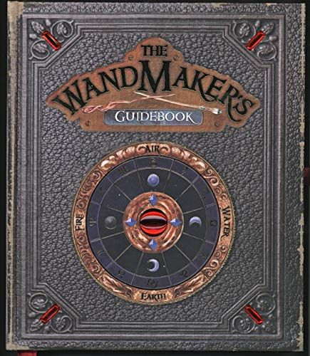 9780439862653: The Wandmaker's Guidebook
