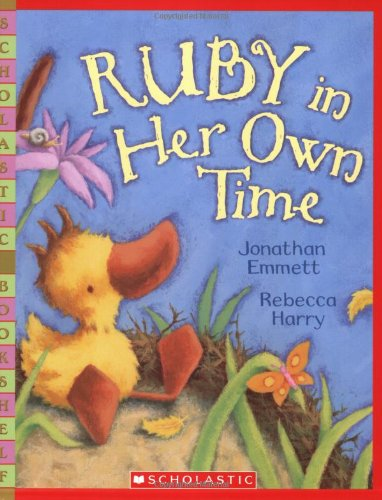 9780439862783: Ruby In Her Own Time (Scholastic Bookshelf)