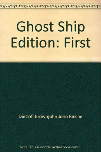 9780439863537: Ghost Ship