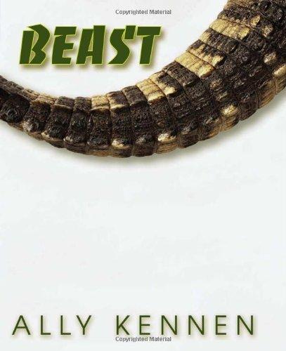 9780439865494: Beast
