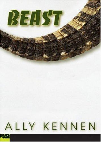 9780439865500: Beast