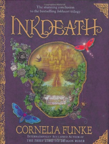 9780439866286: Inkdeath (Inkheart Trilogy)
