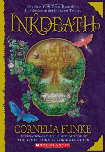 9780439866293: Inkdeath (Inkheart Trilogy)