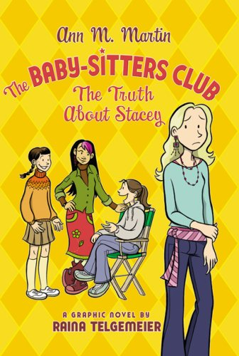 9780439867245: The Baby-Sitters Club: The Truth About Stacey