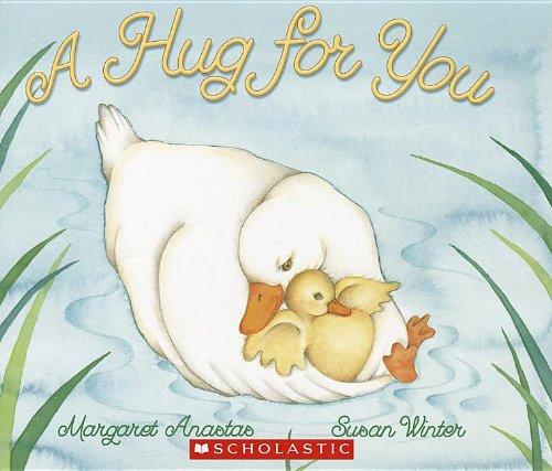 9780439868662: A Hug for You