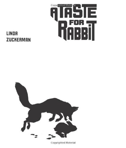 9780439869775: A Taste For Rabbit