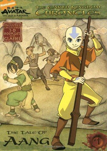 9780439870139: Avatar: The Last Airbender