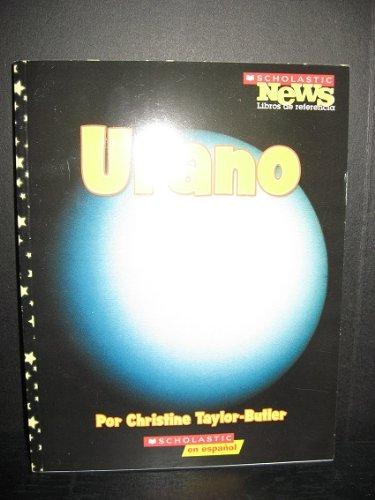 URANO: Christine Taylor-Butler