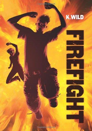 9780439871761: Firefight