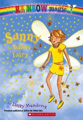 9780439871839: Sunny the Yellow Fairy (Rainbow Magic)
