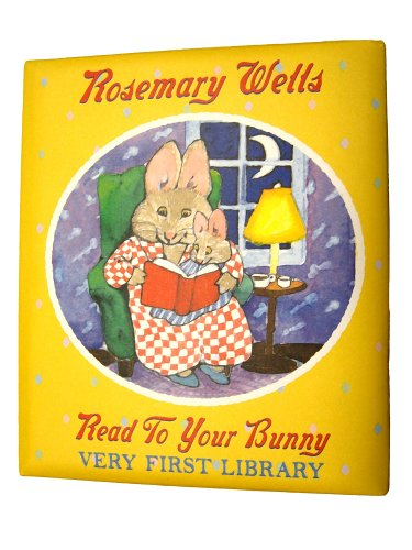 9780439871907: Read To Your Bunny Very First Library Gift Set (Max & Ruby)