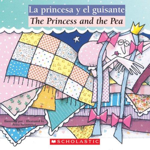 9780439871976: La Princesa y el Guisante (Bilingual Tales)
