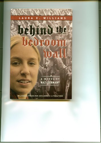 9780439872065: Behind the Bedroom Wall