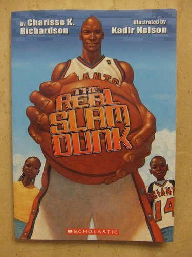 9780439873116: The Real Slam Dunk