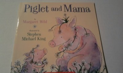 9780439873222: Piglet and Mama