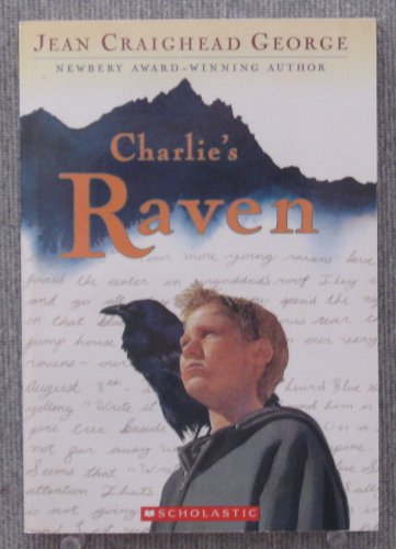 9780439874069: Charlie's Raven