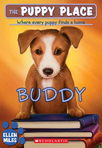 9780439874106: The Puppy Place #5: Buddy