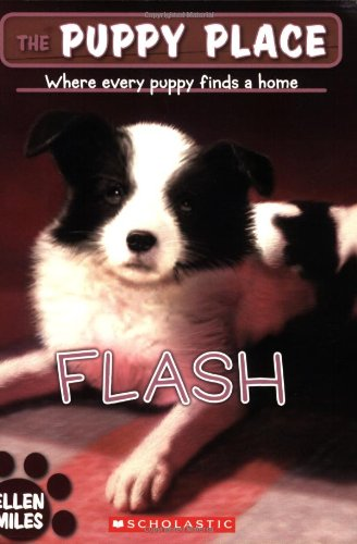 9780439874113: The Puppy Place #6: Flash