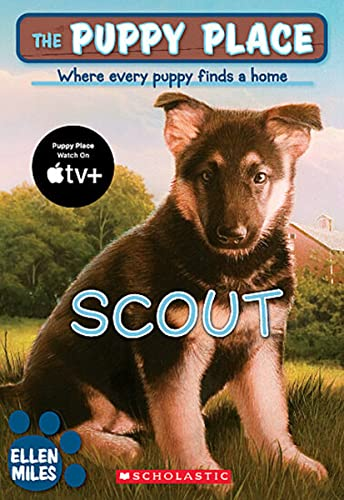 9780439874120: Scout (The Puppy Place, No. 7)