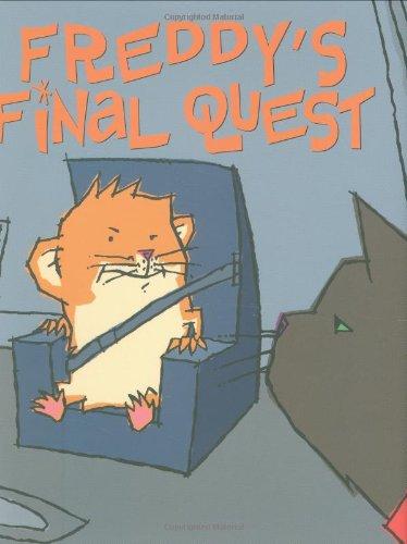 Final Quest Book