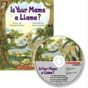 9780439875882: Is Your Mama a Llama Read Along Trade (Read Along, Listen and Imagine!)