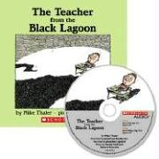 9780439875905: The Teacher from the Black Lagoon (Book & CD)