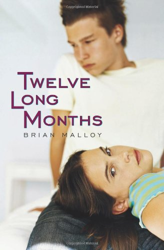 Twelve Long Months (Paperback): Brian Malloy
