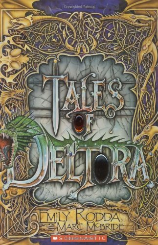 9780439877855: Tales Of Deltora