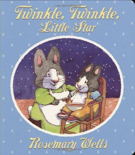 9780439878869: Twinkle, Twinkle Little Star