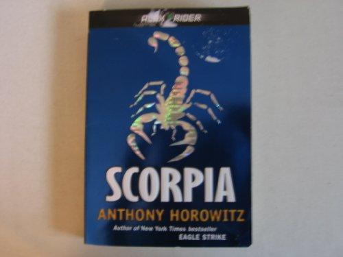 9780439879224: Scorpia (Alex Rider) (Alex Rider)