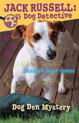 9780439880152: Dog Den Mystery (Jack Russell: Dog Detective, No. 1)