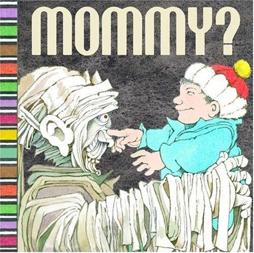 Mommy?: Sendak, Maurice